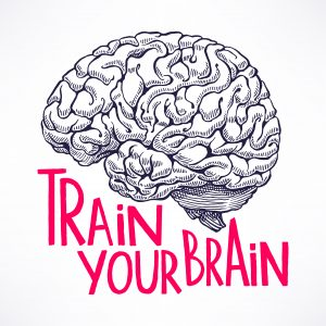 Train your brain day